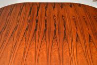 1960'S Vintage Rosewood Dining Table by Robert Heritage For Archie Shine (10 of 10)