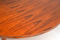 1960'S Vintage Rosewood Dining Table by Robert Heritage For Archie Shine (5 of 10)