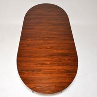 1960'S Danish Rosewood Dining Table by Finn Juhl (5 of 11)