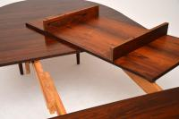1960'S Danish Rosewood Dining Table by Finn Juhl (10 of 11)