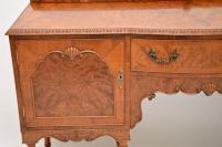William & Mary Style Burr Walnut Sideboard c.1930 (3 of 11)