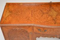 William & Mary Style Burr Walnut Sideboard c.1930 (10 of 11)