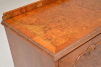 William & Mary Style Burr Walnut Sideboard c.1930 (11 of 11)