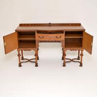 William & Mary Style Burr Walnut Sideboard c.1930 (5 of 11)