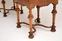 William & Mary Style Burr Walnut Sideboard c.1930 (7 of 11)