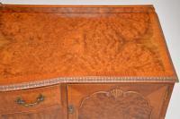 William & Mary Style Burr Walnut Sideboard c.1930 (9 of 11)
