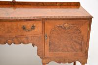 William & Mary Style Burr Walnut Sideboard c.1930 (4 of 11)