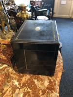 Antique Cave a Liqueur, French Tantalus Box, Empire Drinks Cabinet (8 of 9)