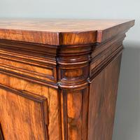 Lamb of Manchester Antique Walnut Cupboard (8 of 8)