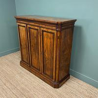 Lamb of Manchester Antique Walnut Cupboard (2 of 8)