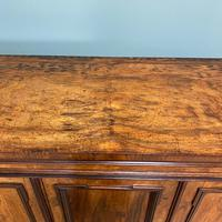 Lamb of Manchester Antique Walnut Cupboard (3 of 8)