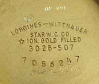 1973 Longines 5-Star Admiral Wristwatch (4 of 8)