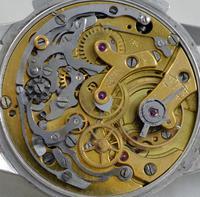 Universal Geneve Tri-Compax Wristwatch (6 of 6)