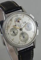 Universal Geneve Tri-Compax Wristwatch (4 of 6)
