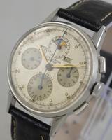 Universal Geneve Tri-Compax Wristwatch (3 of 6)