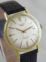 1960 Longines Conquest Automatic Wristwatch (5 of 6)