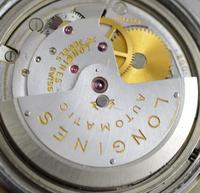 1960 Longines Conquest Automatic Wristwatch (3 of 6)