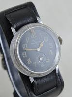 1930s Helvetia German Pilots Watch (4 of 5)