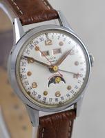 Nais Triple Date Wristwatch (4 of 5)