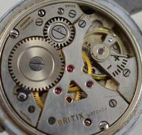 Nais Triple Date Wristwatch (2 of 5)