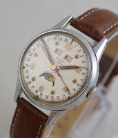 Nais Triple Date Wristwatch (5 of 5)