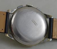 1950s Telda Chronograph, Venus 188 (3 of 5)