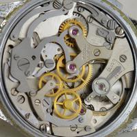 1950s Telda Chronograph, Venus 188 (2 of 5)