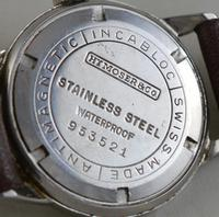 H Moser & Cie, Manual Wind Wristwatch (3 of 5)
