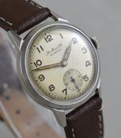 H Moser & Cie, Manual Wind Wristwatch (4 of 5)