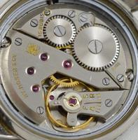 H Moser & Cie, Manual Wind Wristwatch (2 of 5)