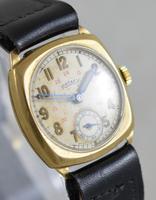 1942 9K Rotary Wristwatch (4 of 5)