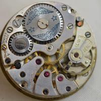 1942 9K Rotary Wristwatch (3 of 5)