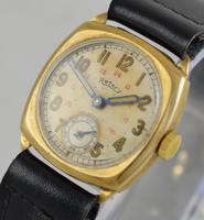 1942 9K Rotary Wristwatch (5 of 5)