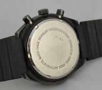 1970s Heuer 13-1 Chronograph Watch (2 of 5)