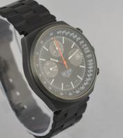 1970s Heuer 13-1 Chronograph Watch (3 of 5)