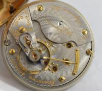 1905 Hamilton 17 Jewel Pocket Watch (3 of 4)