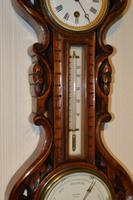 Victorian Clock Barometer (3 of 4)