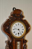 Victorian Clock Barometer (4 of 4)