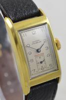 1930s Buren Grand Prix Wristwatch (4 of 6)