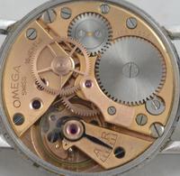 1946 Omega 30T2 Sc Wristwatch (5 of 5)