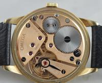 1959 Omega Geneve 9K Gold Wristwatch (5 of 8)