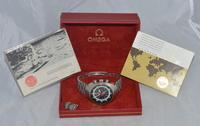 1974 Omega Flightmaster Wristwatch, Box & Papers (4 of 6)