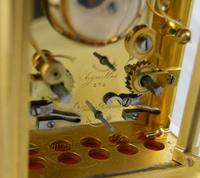 Bourdin Clockmaker to the King Strike / Repeat Carriage Clock (6 of 6)