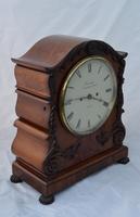 Frodsham of London Twin Fusee Bracket / Table / Mantel Clock (4 of 6)