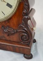 Frodsham of London Twin Fusee Bracket / Table / Mantel Clock (6 of 6)