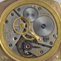 1938 Omega 9K Gold Wristwatch (6 of 6)