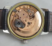 1967 Omega Seamaster Automatic Wristwatch (6 of 6)
