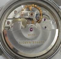 1960s Ulysse Nardin Automatic Wristwatch (6 of 6)