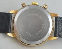 1960s Landeron Cal 51 Chronograph Wristwatch (4 of 5)