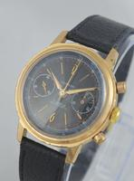 1960s Landeron Cal 51 Chronograph Wristwatch (3 of 5)